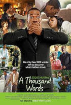 A Thousand Words [2012]