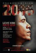2016: Obama's America - Movie Poster
