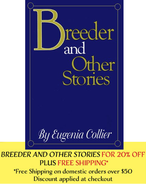 Buy Breeder and Other Stories by Eugenia Collier