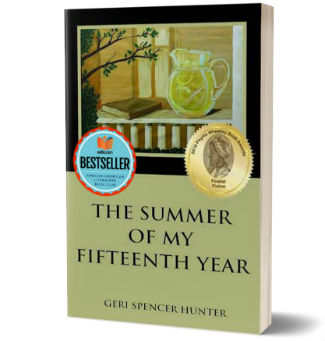 Read The Summer of my Fifteenth Year by Geri Spencer Hunter