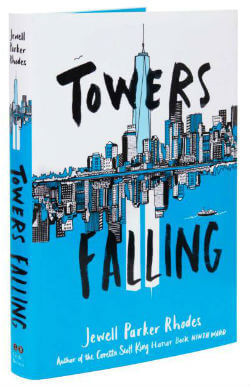 Towers Falling Book Review