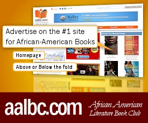 AALBC.com book cover ad unit Click Banner for More Information