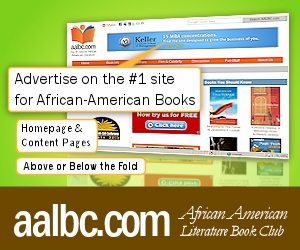 AALBC.com leaderboard ad unit