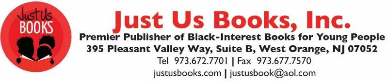Just Us Books Banner