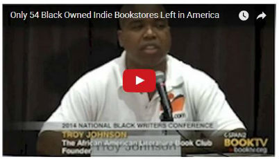 Only 54 Black Owned Bookstores Remain in U.S.