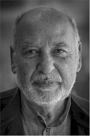 Tahar Ben Jelloun photo