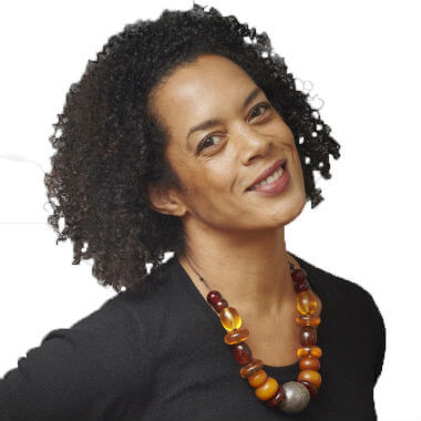 Aminatta Forna photo