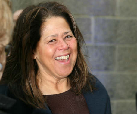 Anna Deavere Smith photo
