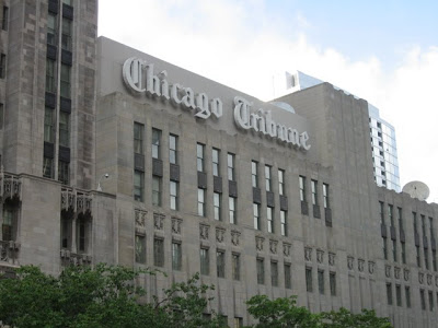 Chicago Tribune Staff photo