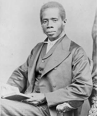 Edward Wilmot Blyden photo