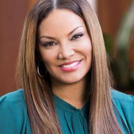 Egypt Sherrod photo