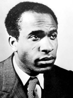 Frantz Fanon photo