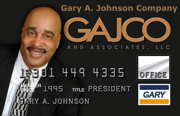Gary A. Johnson photo