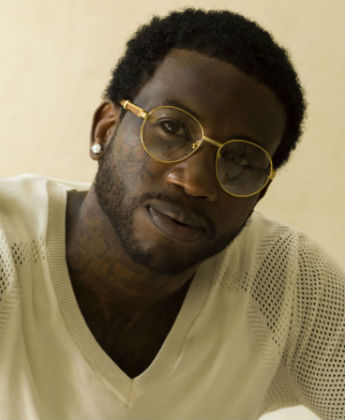 Gucci Mane photo
