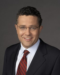 Jeffrey Toobin photo