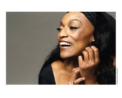 Jessye Norman photo