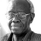 John Mbiti, Author, Philosopher, Professor, and Anglican priest from Kenya