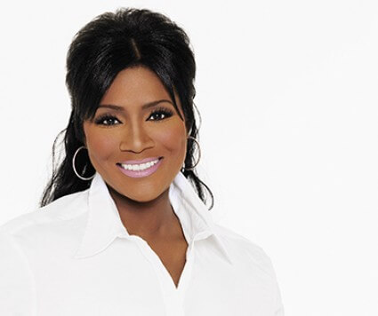 Juanita Bynum Is An Pentecostal Televangelist Author