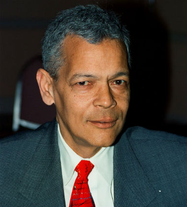 Julian Bond photo