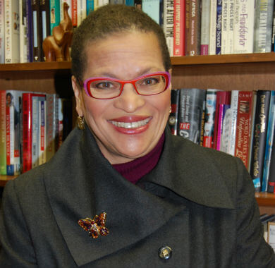 Julianne Malveaux photo