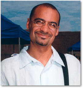 Junot Diaz photo