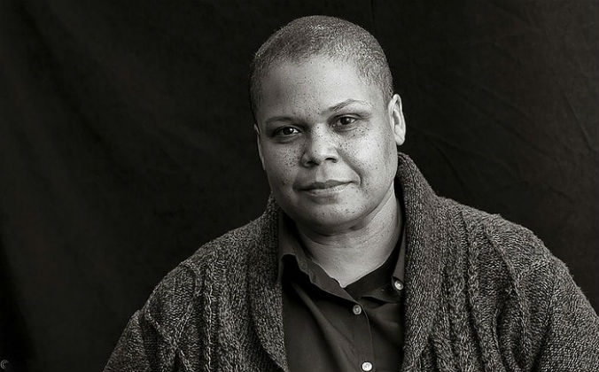 Keeanga-Yamahtta Taylor photo