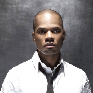 Kirk Franklin photo
