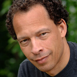 Lawrence Hill photo