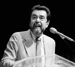 Leo F. Buscaglia photo