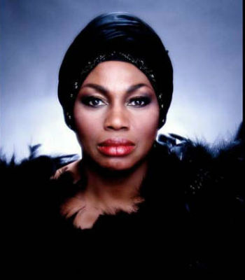 Leontyne Price photo