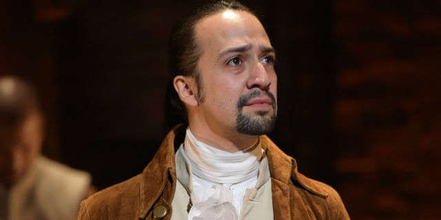 Lin-Manuel Miranda photo