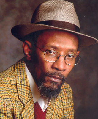 Linton Kwesi Johnson photo