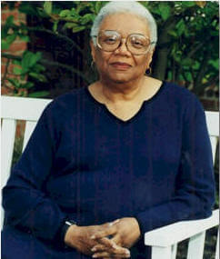 Lucille Clifton photo