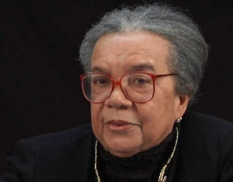 Marian Wright Edelman photo