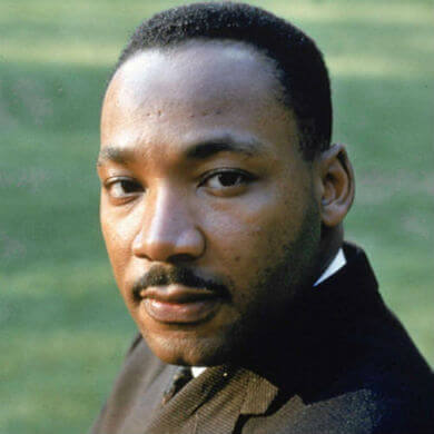 Martin Luther King, Jr. photo