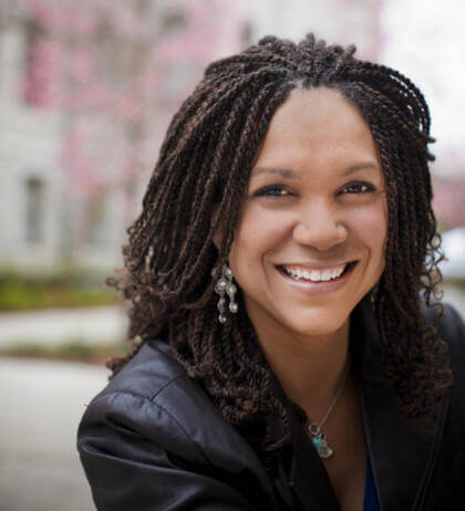 Melissa V. Harris-Perry photo