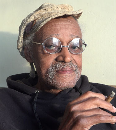 Melvin Van Peebles photo
