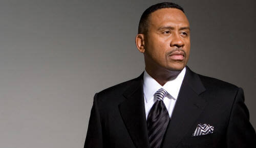 Michael Baisden photo