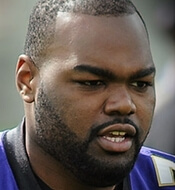 Michael Oher photo