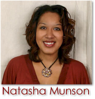 Natasha Munson photo