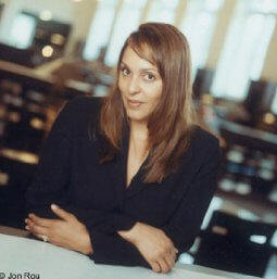 Natasha Trethewey photo