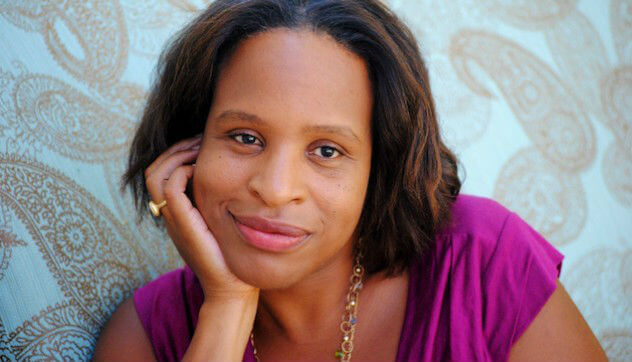 Nicola Yoon photo