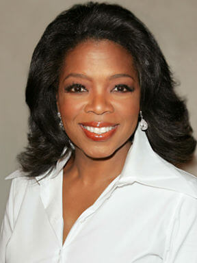 Oprah Winfrey photo