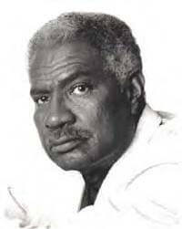 Ossie Davis photo