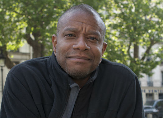 Paul Beatty photo