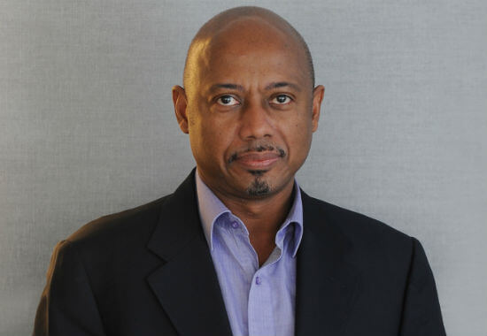 "Raoul Peck The ""I Am Not Your Negro"" Interview"
