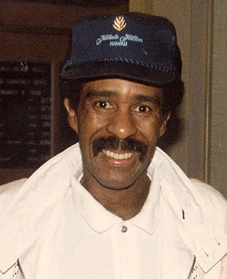Richard Pryor photo