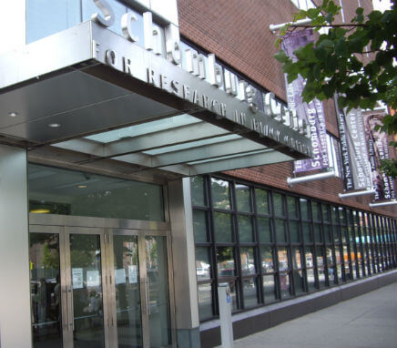Schomburg Center for Research in Black Culture photo