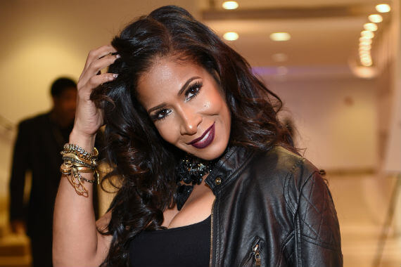 Sheree Whitfield photo