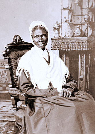 Sojourner Truth photo